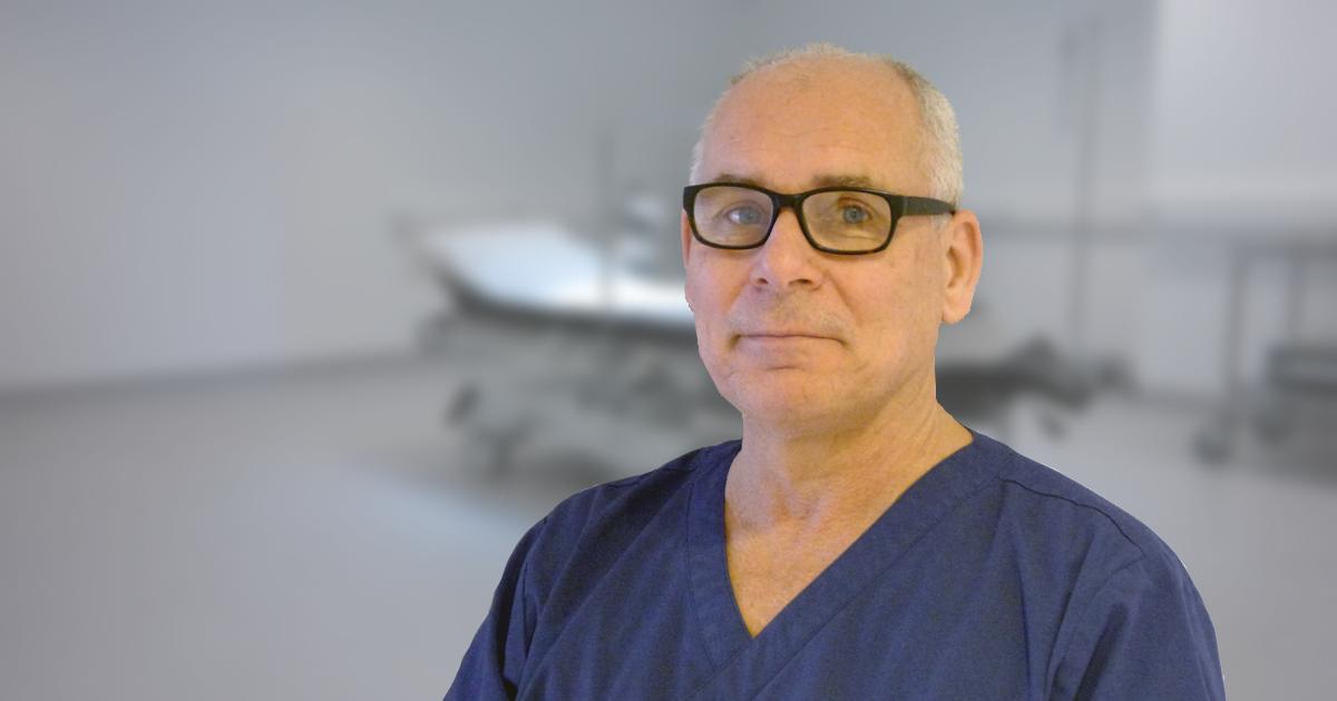 foto/porträtt dr Sven Byström